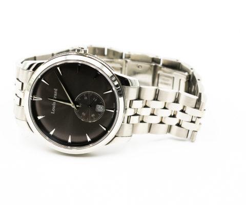 louis erard kello laatukello premium watch